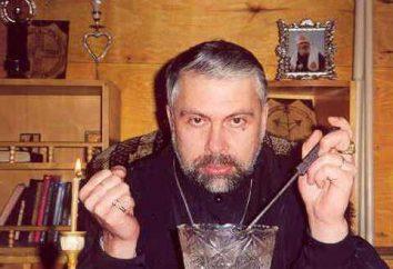 La cause de la mort Alekseya Fada. biographie du gagnant « bataille de clairvoyants-3 ». Faits intéressants de la vie du célèbre magicien