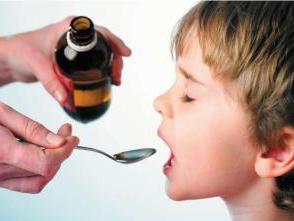 """Das Medikament """"Hase"""" (Sirup): Bewertungen, Zusammensetzung und Empfehlungen"""
