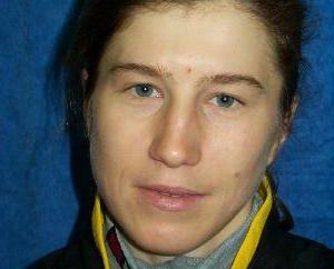 Anisimova Olga Viktorovna, russe biathlète: biographie, carrière sportive