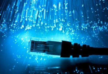 Maksymalna prędkość Internetu, oferowane w nowoczesnej technologii