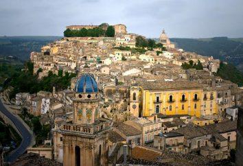 Relaksujący pobyt, lub która wyspa do odwiedzenia Włoch na wakacje