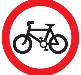 Ogólne zasady dotyczące jazdy na rowerze