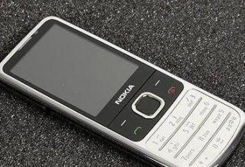 """""""Nokia 6700 Classic"""": Przegląd cech, porównanie z rówieśnikami i opinie klientów"""