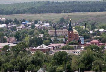 Regione Orenburg, Abdulino: conoscere la città