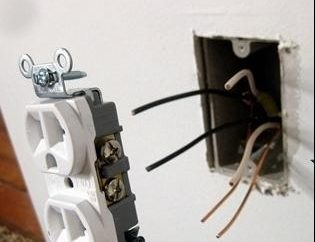 Selección de la sección del cable de corriente – la tarea es simple, pero responsable