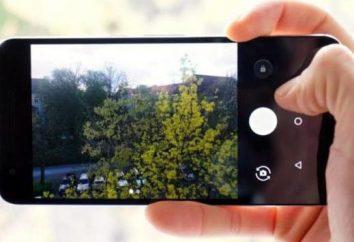 Kamera na androida nie działa: co robić?
