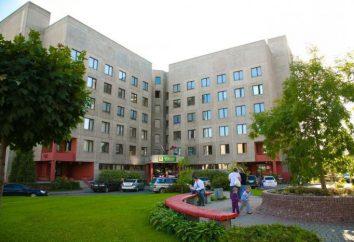 Centro de Planejamento e reprodução familiar (Moscow). Opiniões, localização