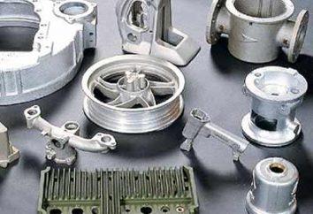 Stopy aluminium: Właściwości i obróbka metali