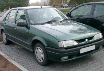 Renault 19 – samochód z dobrą reputacją