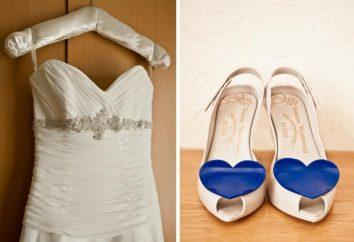 Qu'est-ce que vous avez besoin pour le mariage: une liste des détails. Les préparatifs du mariage
