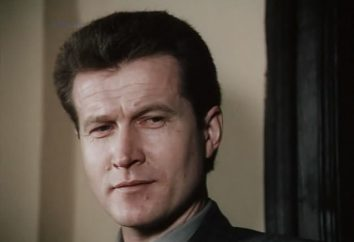 Leonid Belozorovich – reżyser, aktor i scenarzysta