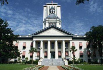 La capitale della Florida – Tallahassee: top 5 attrazioni