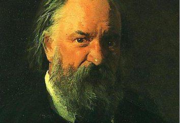 Aleksandr Gertsen: biographie, patrimoine littéraire