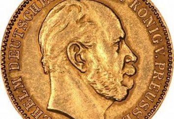 Monete Germania. Monete commemorative Germania. Monete Germania prima del 1918