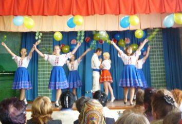 Journée des enseignants en Russie: couplets amusants, consacré à la fête