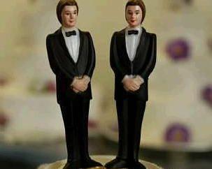 Którzy są gejami i skąd pochodzą?