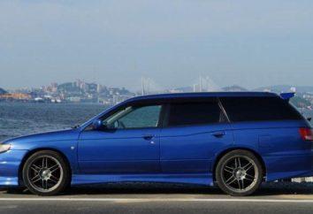 Nissan Avenir: caractéristiques techniques et le coût du wagon de la station japonaise
