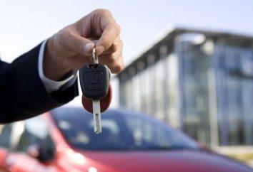 Jaki jest koszt ponownej rejestracji samochodu? Dokumenty do maszyn do ponownej rejestracji