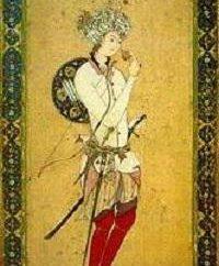 Harun al-Rashid: objetivos, realização, oponentes. Reinado de Harun al-Rashid