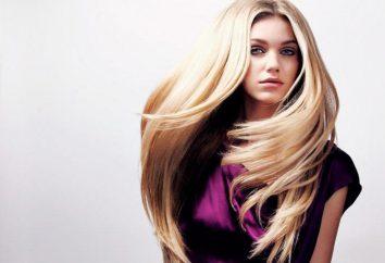 Farba zmywa włosy: rodzaje, producenci i opinie