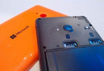 Nokia Lumia 535: Opinie na smartphone i jego funkcji