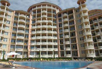 """Andalucia Beach 4 * (Bulgaria, """"Elenite""""): descrizione dell 'hotel, le valutazioni"""