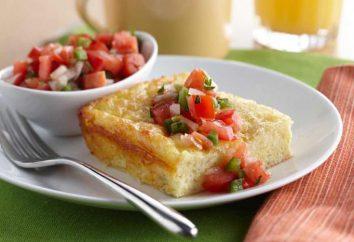 Robi domowy omlet z serem