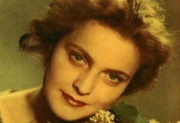 Attrice Tatyana Piletskaya: biografia, filmografia e la vita personale. Piletskaya Tatyana Lvovna: carriera