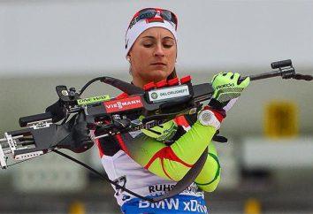 fusil de biathlon: types et caractéristiques