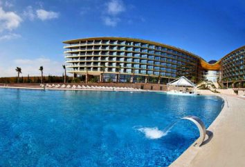 Hotéis Crimeia com piscina: Golden Resort, Mriya Resort & SPA, Soldaya Grand Hotel