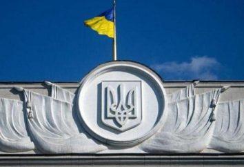 Uniwersytety w Ukrainie: przegląd. Uniwersytet Szukaj według przeznaczenia i miastach