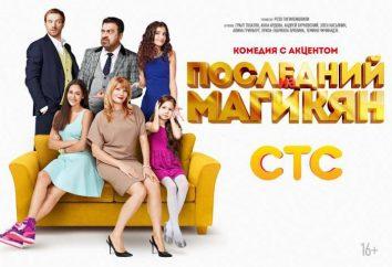 """Sitcom """"Last of Magikyan"""": Schauspieler und Rollen, Handlung Zusammenfassung"""