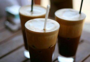 Comment boire du café glacé dans les différents pays?
