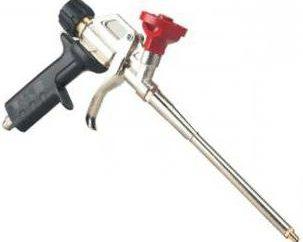 ¿Cómo limpio la pistola de espuma? Consejos y Trucos