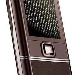 Nokia 8800 Arte: dobrze zapomniane stare