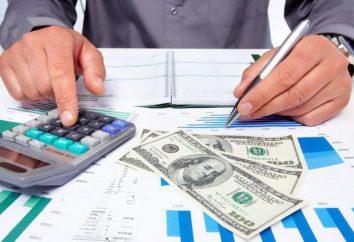 Qual è il monitoraggio finanziario? Rosfinmonitoring