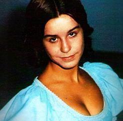 Lucélia Santos – Gwiazda brazylijskich telenowelach