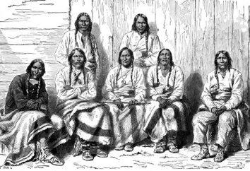 Indianie. Historia oryginalnych ludzi