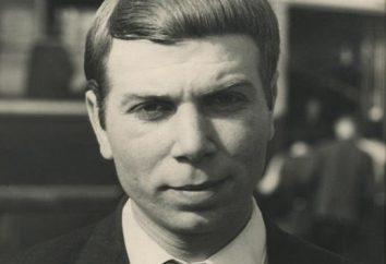 Vadim Mulerman. Biografia zhańbiony piosenkarz