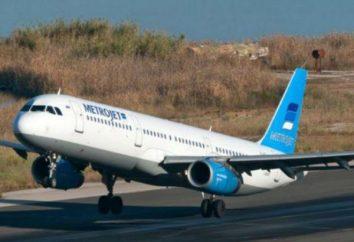 Crash d'un avion au Sinaï: description, causes, le nombre de victimes