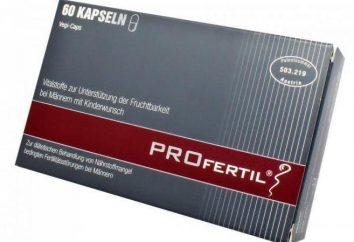 "Bad ""Profertil"": istruzioni per l'uso"