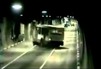 Lefortovo Tunnel: Wahrheiten und Mythen