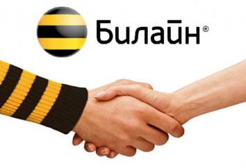 "Tarifa ""Vseshechka"" ( ""Beeline""): comentários, conectividade, recursos e serviços"