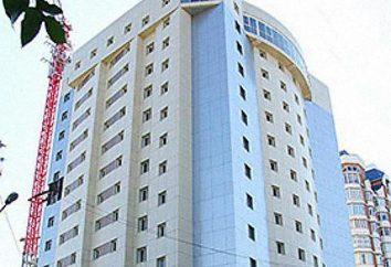 Hôtel « Ibis Krasnodar Centre »: adresse, photos et commentaires