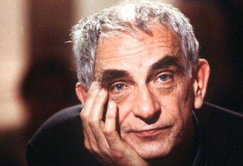Polski reżyser kshishtof Keslevsky: biografia, filmografia, życie osobiste