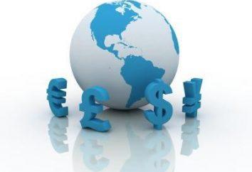 Kursów krzyżowych – jest ważnym narzędziem. Cross-kurs euro, dolara i rubla