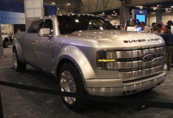 Duże SUV-y i ich porównanie