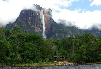 Największy wodospad na świecie: Top 6
