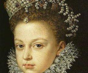 2 Filip, król Hiszpanii: historia życia i rodziny. ciekawostki