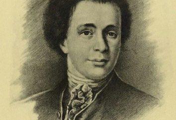 Architekt Bazhenov: ciekawostki. Moskwa architektura drugiej połowie 18. wieku